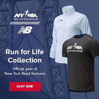 The Run for Life Collection