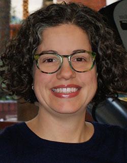 HSS expert Beatriz Villabona