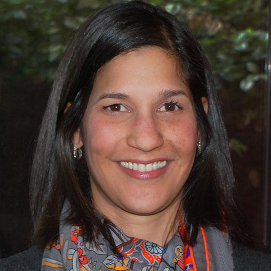 HSS Expert Julie Khan