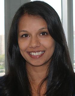 HSS expert Varsha Seemangal