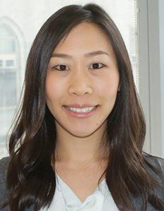 HSS Expert Yukiko Matsuzaki headshot
