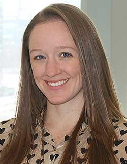 HSS Expert Leigh-Ann Plack