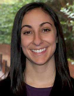 HSS Expert Michelle Cilenti