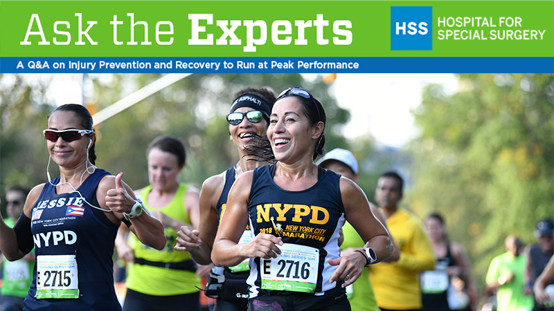 HSS Ask the Experts Banner