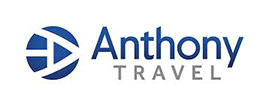 Anthony Travel logo
