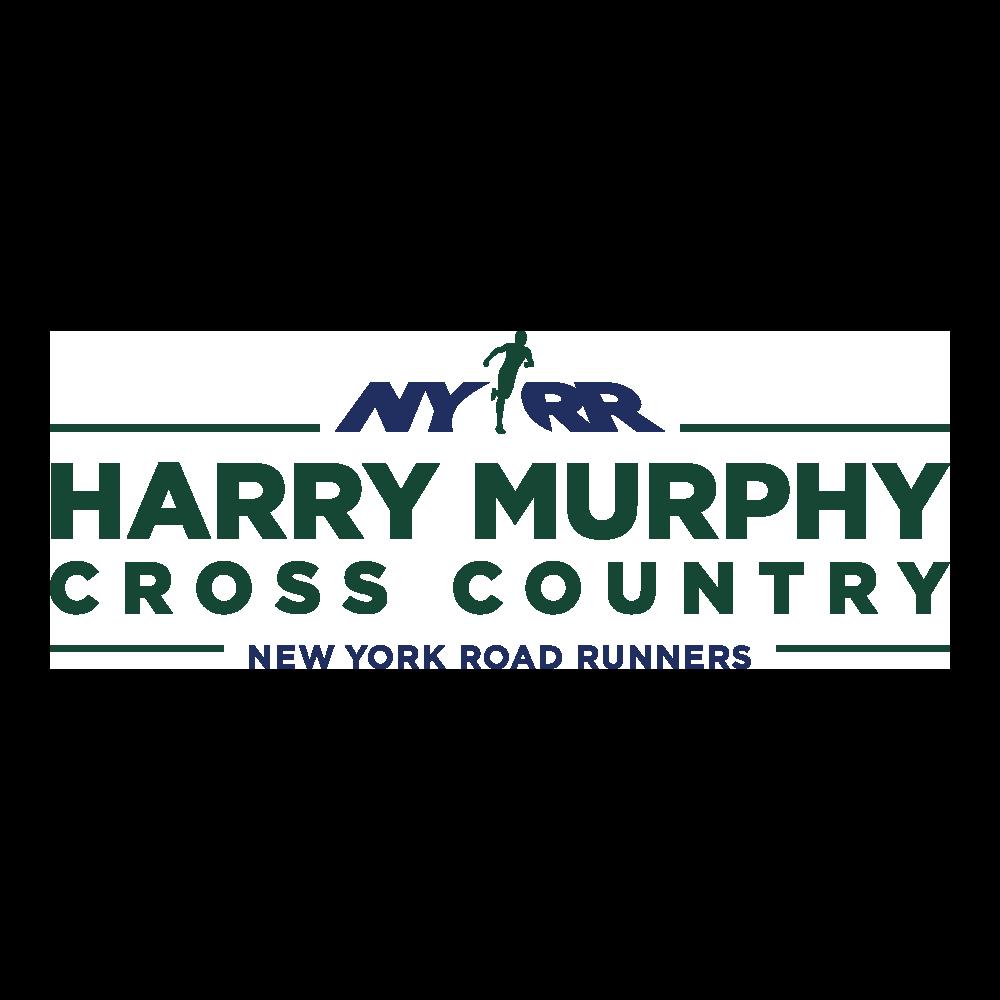 NYRR Harry Murphy Cross Country logo