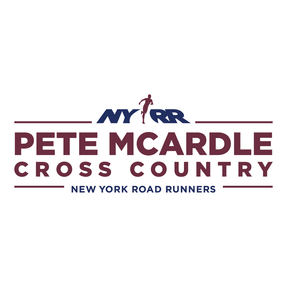 NYRR Pete McArdle Cross Country logo
