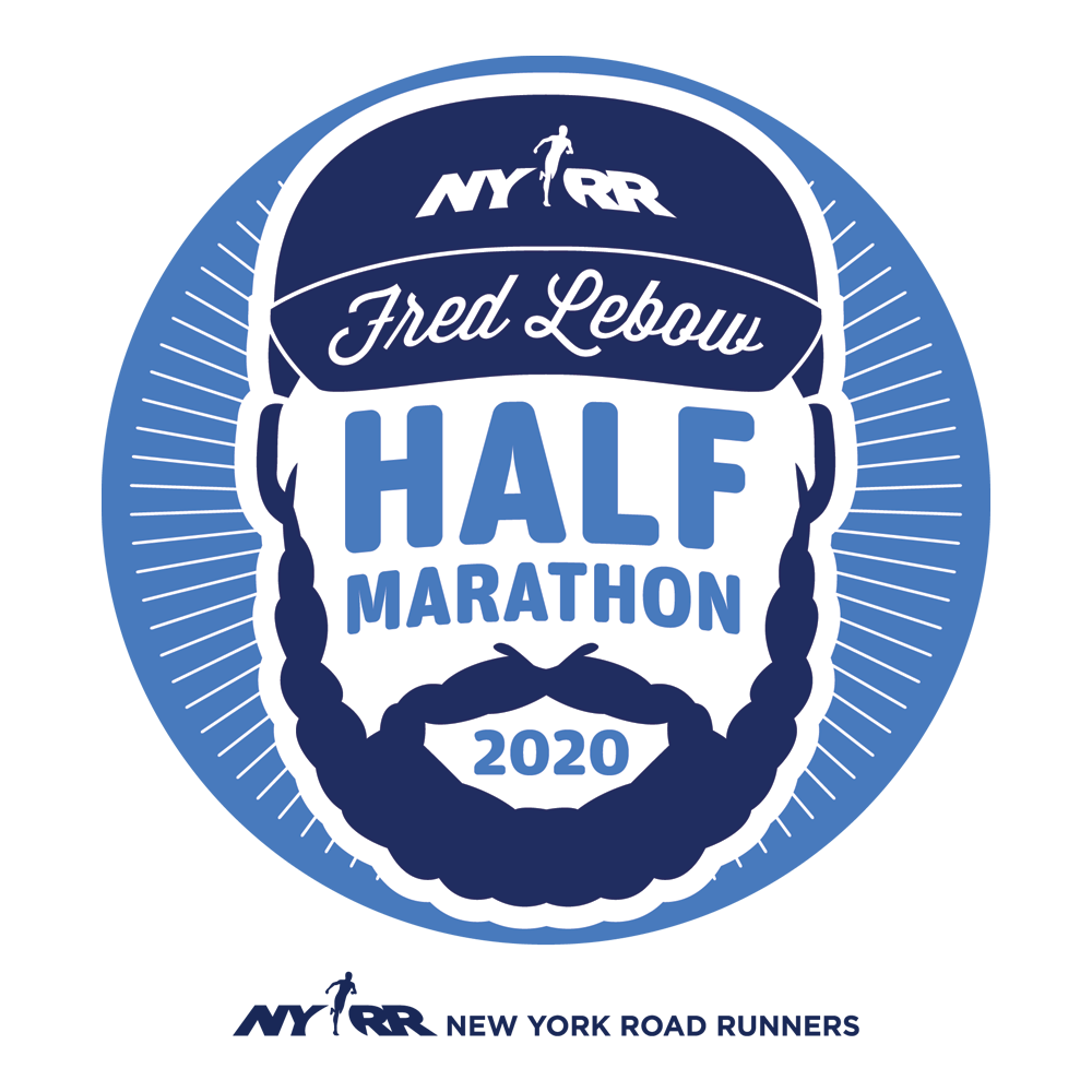 Image result for fred lebow half