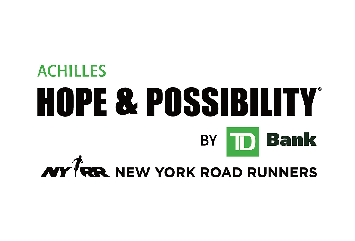 Achilles Hope and Possibility Race logo