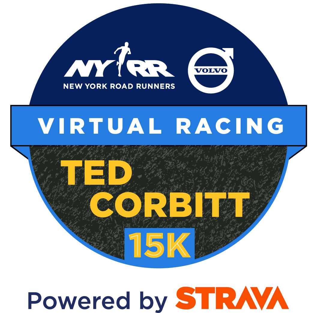 Virtual NYRR Ted Corbitt 15K