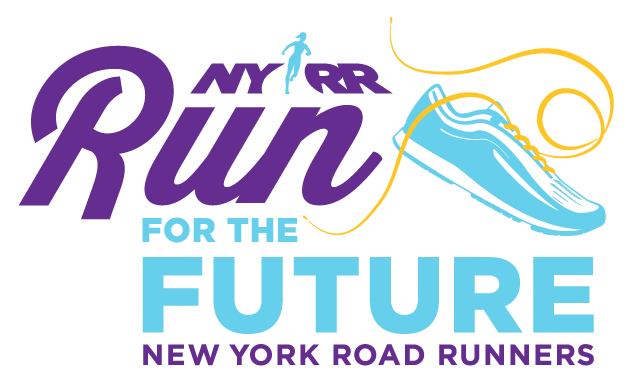 Run for the Future logo