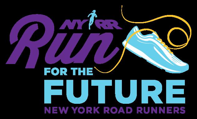 Logotipo de Run for the Future