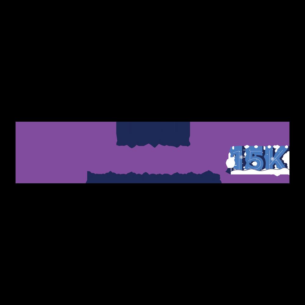 NYRR Ted Corbitt 15K logo